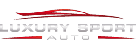 Luxury Sport Autos Homepage - Logo