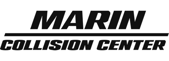 Marin Collision Center Homepage - Retina Logo