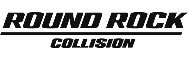 Round Rock Collision Center Homepage - Retina Logo