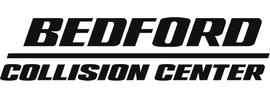 Bedford Collision Center Homepage - Retina Logo