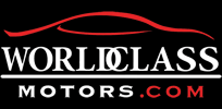 World Class Motors Homepage - Logo