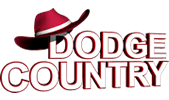 Dodge Country Used Cars Homepage - Logo