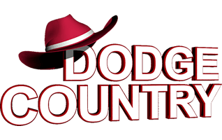 Dodge Country Used Cars Homepage - Mobile Retina Logo