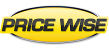 Price Wise Homepage - Logo