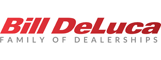 Bill Deluca Auto Group Homepage - Retina Logo