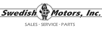 Swedish Motors Homepage - Logo