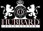 Hubbard Auto Center Homepage - Logo