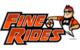 Fine Rides Plymouth Homepage - Logo