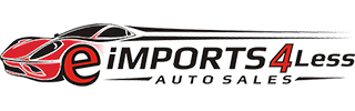 eimports4Less Homepage - Logo