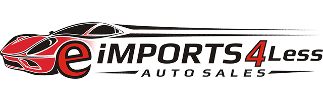 eimports4Less Homepage - Mobile Retina Logo