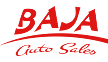 Baja Auto Sales East Homepage - Mobile Retina Logo