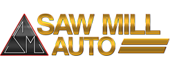 Saw Mill Auto Homepage - Logo