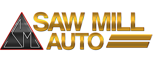 Saw Mill Auto Homepage - Mobile Retina Logo