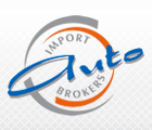 Import Auto Brokers Homepage - Mobile Retina Logo
