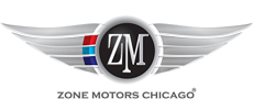 Zone Motors Homepage - Logo