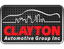 Clayton Automotive Group Homepage - Logo