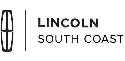 Lincoln South Coast Homepage - Retina Logo