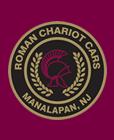 Roman Chariot Auto Sales Homepage - Logo