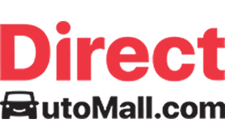 Direct Auto Mall Homepage - Retina Logo