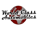 World Class Automobiles Homepage - Logo