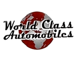 World Class Automobiles Homepage - Mobile Retina Logo