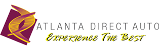 Atlanta Direct Auto Homepage - Logo