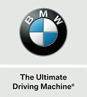 BMW of Austin Retina Logo