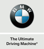 BMW of Greenwich Retina Logo
