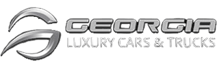 Georgia Luxury Cars Homepage - Logo