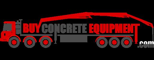 BuyConcreteEquipment com - Serving North America