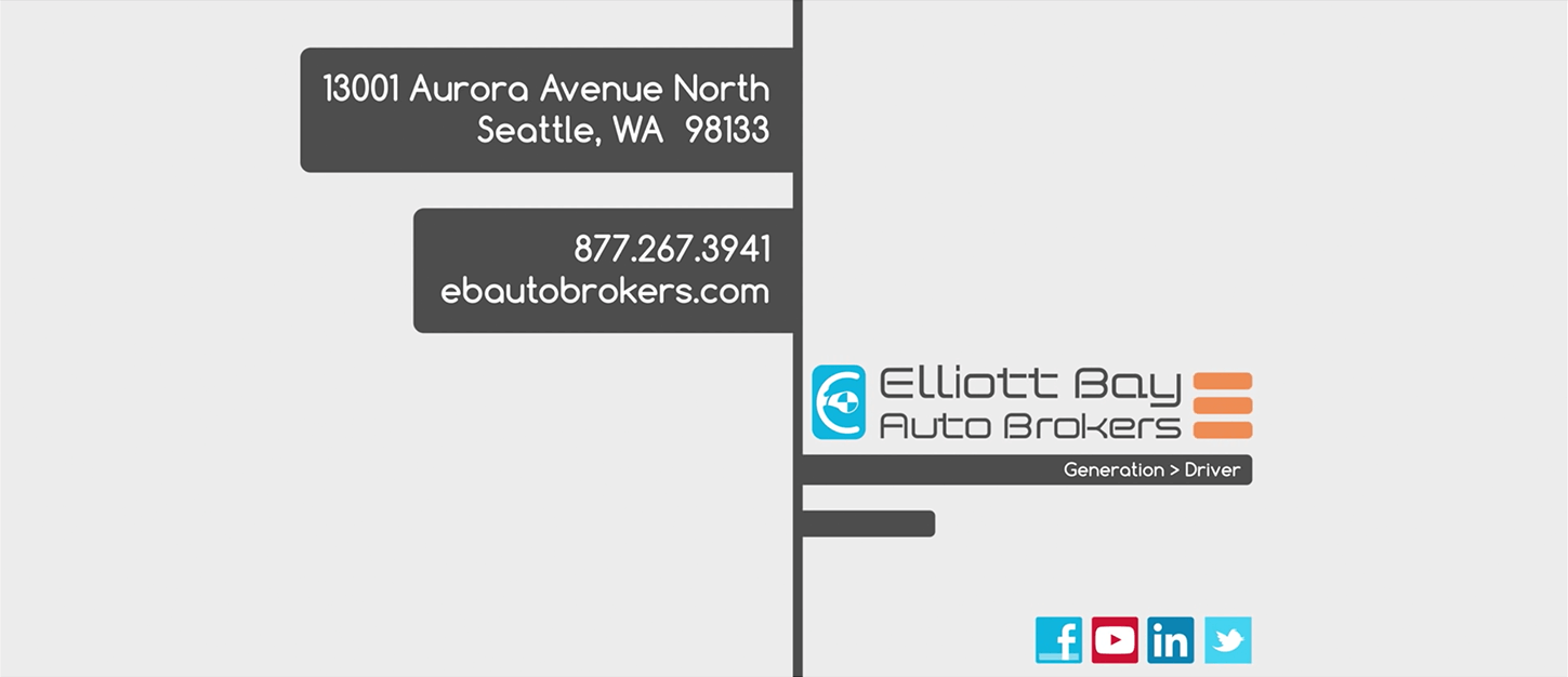 Luxury Pre Owned Cars Trucks In The Seattle Area Elliott Bay