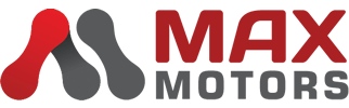 Max Motors LLC Homepage - Logo