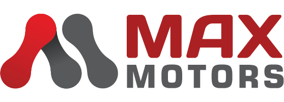 Max Motors LLC Homepage - Mobile Retina Logo