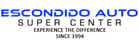 Escondido Auto Super Center Homepage - Retina Logo