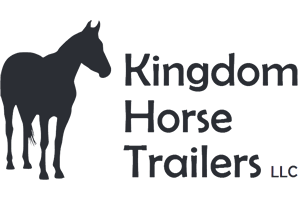 Kingdom Horse Trailers Homepage - Mobile Retina Logo
