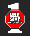 One Stop Auto Mall Homepage - Logo