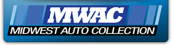 Midwest Auto Collection Homepage - Mobile Retina Logo