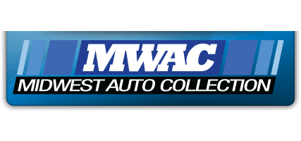 Midwest Auto Collection Homepage - Retina Logo