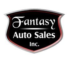 Fantasy Auto Sales Inc. Homepage - Mobile Retina Logo
