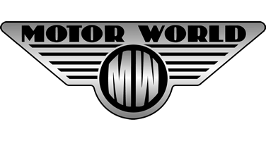 Motorworld Homepage - Mobile Retina Logo