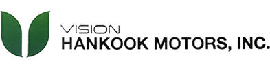 Vision Hankook Motors Homepage - Logo