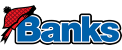 Banks Chevy Homepage - Logo