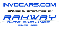 Rahway Auto Exchange Homepage - Logo