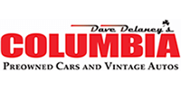 Dave Delaney's Columbia Homepage - Logo