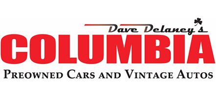 Dave Delaney's Columbia Homepage - Mobile Retina Logo
