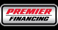 Premier Financing Homepage - Logo
