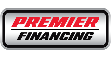 Premier Financing Homepage - Retina Logo