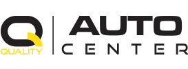 Quality Auto Center Homepage - Logo