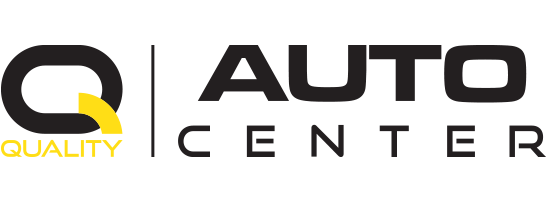 Quality Auto Center Homepage - Retina Logo