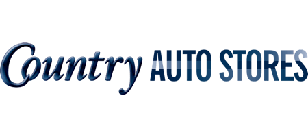 Country Auto Group Homepage - Retina Logo